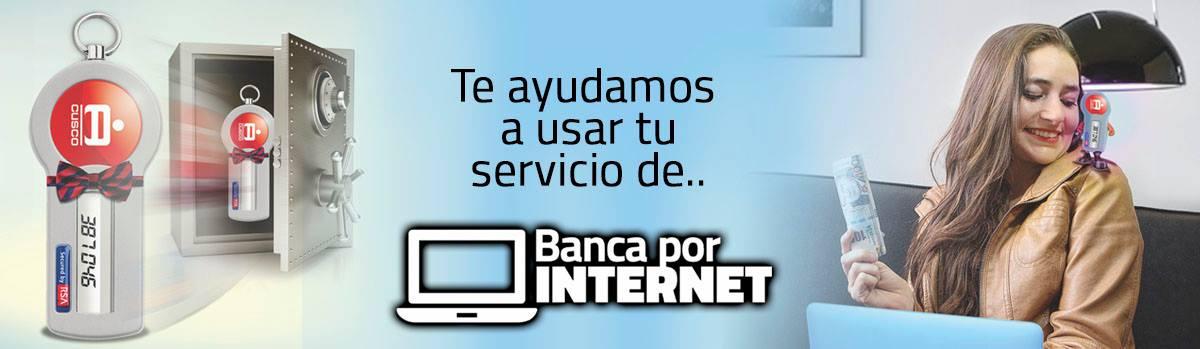 Banca por Internet