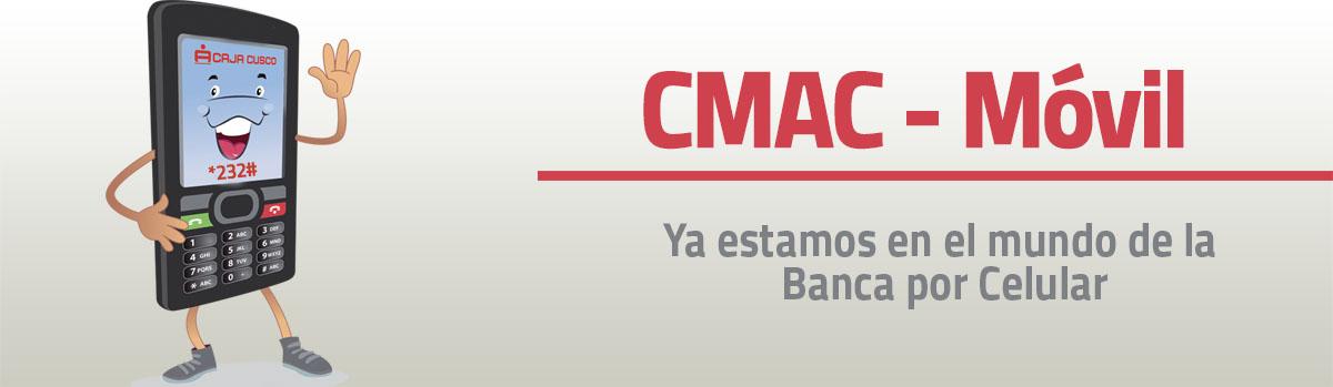 CMAC Móvil