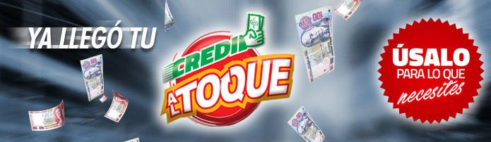Campaña de Créditos